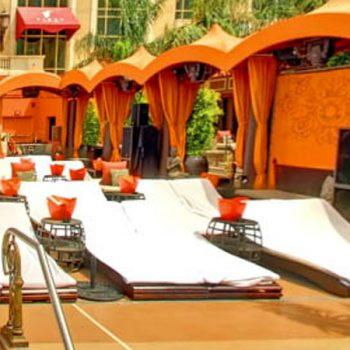Tao Beach Las Vegas Dayclub Social